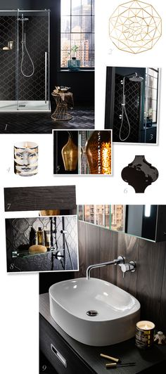 For the ultimate luxury bathing experience, add a touch of indulgence to bathrooms with premium brassware, furniture and sanitary ware. Contemporary Bathrooms, Luxury Bathrooms, Bathroom Inspiration, Bathroom Ideas, Splish Splash, Vanity Units, Bathing, Modern, Touch