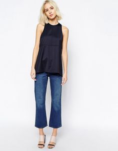 Image 4 of Weekday Tunic Top