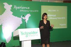 Xperience efiiciency yatra event - Jaipur