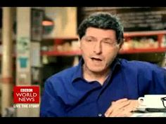 BBC World News Global with Jon Sopel