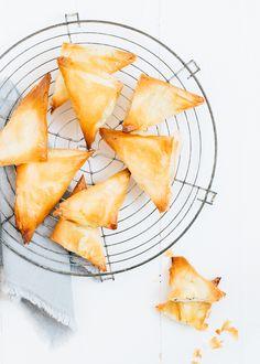 Tiropita's Baked Goods, Camembert Cheese, Pineapple, Dairy, Appetizers, Fish, Snacks, Meat, Baking