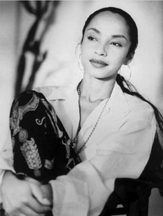 Woman of ageless beauty. Her music is ageless as well. Woman of ageless beauty. Her music is ageless as well. Soul Music, Her Music, I Love Music, Quiet Storm, Marvin Gaye, Easy Listening, Black Is Beautiful, Beautiful People, Sade Adu