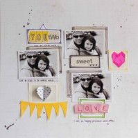 A Project by rebeccakeppel from our Scrapbooking Gallery originally submitted 03/30/12 at 05:24 PM
