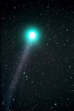 Comet Lovejoy (C2014 Q2.) Randy Carter on January 19, 2015 @ Telescope-Omni