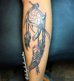 50 gorgeous dreamcatcher tattoos done right watercolor