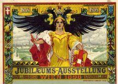 Wien 1898 50 Jähriges Jubiläum Kaiser Franz Josef von Österreich
