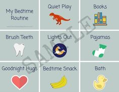 Printable bedtime routine to make bedtime easier for kids! Parenting Humor, Parenting Hacks, Listening Activities For Kids, Unconditional Parenting, Toddler Bedtime, Good Night Moon, Bedtime Snacks, Bedtime Routine, Struggle Is Real