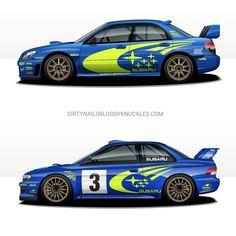 WRC japoneza