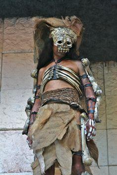 Mayan Costume | par Hugo M Pereira