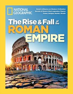 Special Editions : The Rise and Fall of the Roman Empire, Page 0