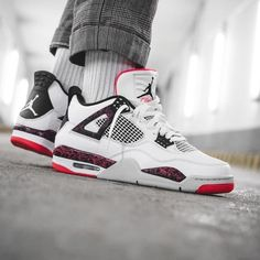 95a1ed848b32 Jordan 4 Fly Kicks pictures only at  air.jordans.kicks