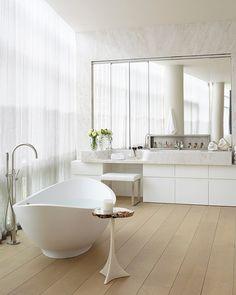 Sprawling Tribeca Triplex Boasting Mid-Century and Modern Design Elements - Freshome