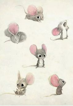Find the desired and make your own gallery using pin. Drawn mouse illustration - pin to your gallery. Explore what was found for the drawn mouse illustration Drawing Cartoon Characters, Cartoon Drawings, Animal Drawings, Cute Drawings, Drawing Animals, Animal Paintings, Art And Illustration, Design Illustrations, Landscape Illustration