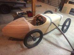 JR's project (Page 12) : Custom Karts Forum : CycleKart Forum : The CycleKart Club:
