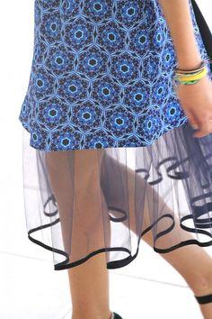 KALOS Dress Elle Blogs, Ballet Skirt, Celebrities, Skirts, Dresses, Style, Fashion, Vestidos, Moda