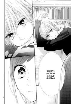 Toshishita no Otokonoko Capítulo 7 página 3 (Cargar imágenes: 10) - Leer Manga en Español gratis en NineManga.com