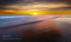 Ocean by toreeideh #Landscapes #Landscapephotography #Nature #Travel #photography #pictureoftheday #photooftheday #photooftheweek #trending #trendingnow #picoftheday #picoftheweek