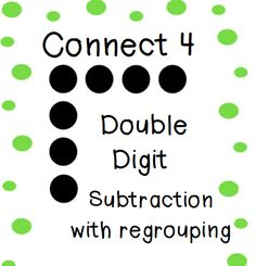 Double Digit Multiplication Game - show rob Teaching Subtraction, Multiplication Activities, Teaching Math, Math Activities, Maths, Teaching Time, Numeracy, Teaching Tools, Teaching Ideas