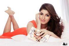 #Indian #interior #designer, #author, and #actress Twinkle Khanna #India #celebrityfeetinthepose