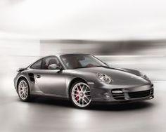 Porsche Panamera Turbo Wallpaper