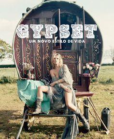 Conheça o estilo Gypset: http://www.casadevalentina.com.br/blog/materia/moda--d-cor--gypset-style.html #moda #decor #fashion #stilo #style #gypset #casadevalentina