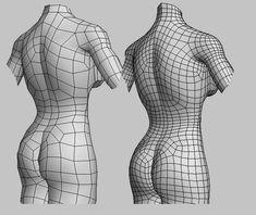 body topology - Поиск в Google