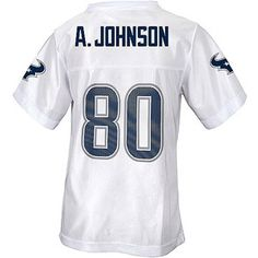 Celebrated the team great moments by wearing this Andre Johnson ...