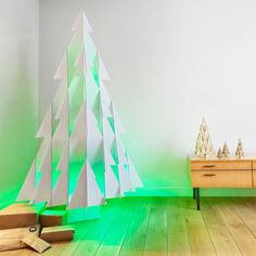decovry.com - O Denneboom | Un Sapin de Noël Design