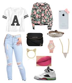 """Untitled #182"" by tehonest-thaxton on Polyvore"