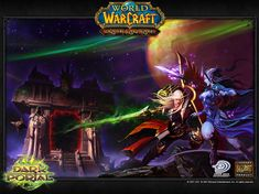World of Warcraft   World Of Warcraft Wallpaper #13 - Wallpaper Bang