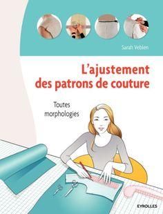 S.Veblen- L'ajustement de patrons de couture