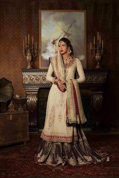 Pakistani Bridal Dresses | Kamiar Rokni Bridal Dress Collection 2013-2014 | Fashion Asian