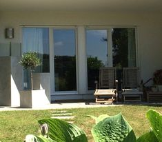 beton pflanzk bel selber machen garten pinterest garten k bel und pflanzen. Black Bedroom Furniture Sets. Home Design Ideas
