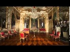 Bach: Brandenburg Concerto No 3 Piano Version Johann Sebastian Bach Brandenburg Concerto No. 3 in G major, BWV 1048 Allegro  Arranged for 2 Pianos and 6 Hands Performed by SHIRIN, THOMAS and HERBERT Video: The Castles in Berlin and Brandenburg