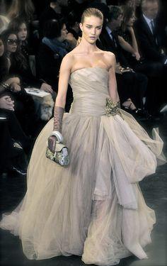 Louis Vuitton - stunning.