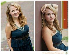 2014 Senior Portraits - Gabrielle Marie Photography - St. Louis Senior Photography