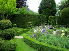 Brabourne Farm: English Garden Heaven