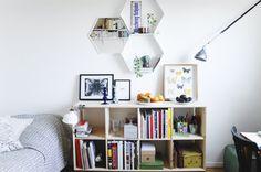 vill du ha en liten bokhylla? - Metro Mode
