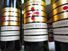 Ochutnajte novinku v našej ponuke Rulandské šedé 2015 Mavín, Južnoslovenská vinohradnícka oblasť, Jasová ... www.obchodsvinom.sk  #mavin #martinpomfy #pomfy #rulandskesede #pinotgris #slovensko #inmedio #vinoteka #wineshop #delishop #vino #wein #wine