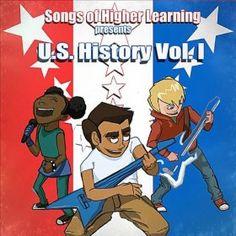 US History, Vol. I   $9