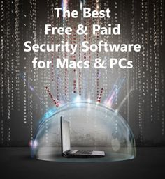 Nervous about getting viruses? Here's our guide to the best of the best antivirus software: