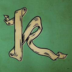 Lettercult : Alphabattle - RyanFrease.com