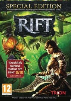 Rift: Planes of Telara - Fantasy MMO that connects players with other gamers to battle forces from other planes of reality. Free Pc Games, Future Games, Playstation Games, Free To Play, Star Citizen, Day And Time, The Guardian, Videos, Card Games