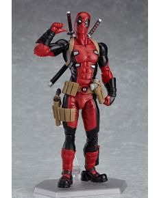 Deadpool Figma Action Figure