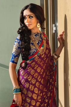Fresh New Bridal Lehenga & Bridal Saree Designs by Ayush Kejriwal!