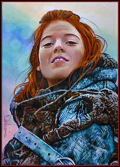Kissed by Fire by *DavidDeb on deviantART