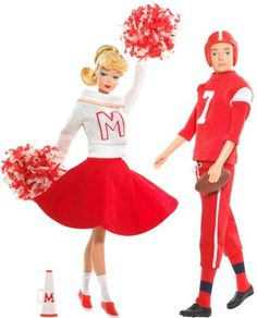 Fantasy Football: Kinda Like Playing Barbies - funny inside look at guys and their obsession with fantasy football