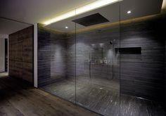 #architektur #architekturschweiz #architekturzürich #architekturbüro #designhaus #interiordesign #design Interiordesign, Bathtub, Bathroom, Building Homes, Detached House, Full Bath, Bathing, Standing Bath, Washroom