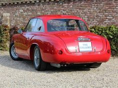 1954 Alfa Romeo 1900 Coupe CSS | Hemmings