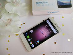 Φθηνό κινητό Cubot Note Plus αξίζει ή όχι;